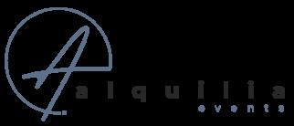 alQuilia – Alquiler de Mobiliario para eventos